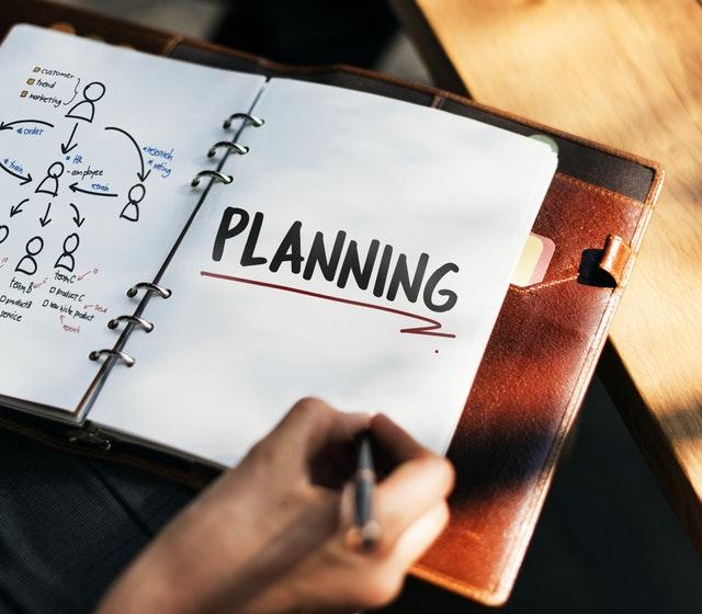 Program Management - Synergy Partner Solutions